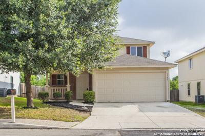 San Antonio Single Family Home New: 6706 Walnut Valley Dr