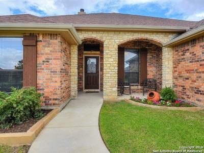 New Braunfels Single Family Home New: 2258 Sungate Dr