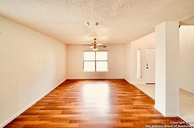 San Antonio Single Family Home New: 9334 Autumn Sun