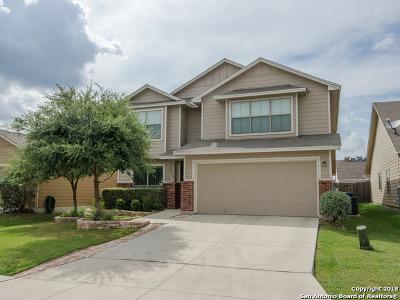 San Antonio TX Single Family Home New: $222,500