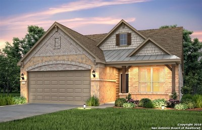 Boerne TX Single Family Home New: $282,455