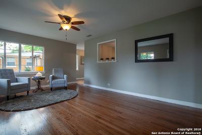 Single Family Home New: 115 McNeel Rd