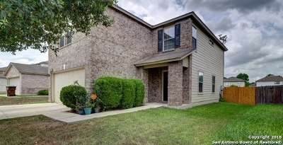 San Antonio TX Single Family Home New: $167,900
