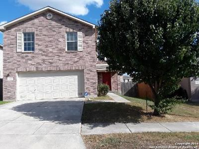 San Antonio TX Single Family Home New: $179,900