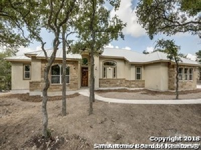 Single Family Home New: 276 Toucan Dr