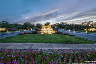 San Antonio Residential Lots & Land New: 22934 Homestead Mesa (Lot 32)