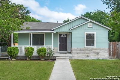 Single Family Home New: 311 Thorain Blvd