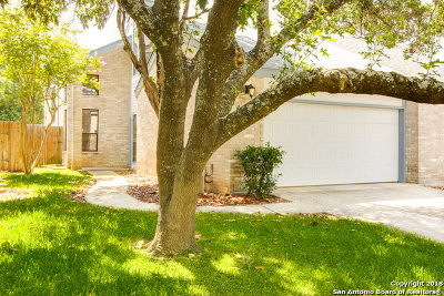 San Antonio Single Family Home New: 6046 Glen Heather