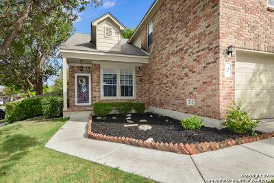 San Antonio Single Family Home New: 2 Claybrook