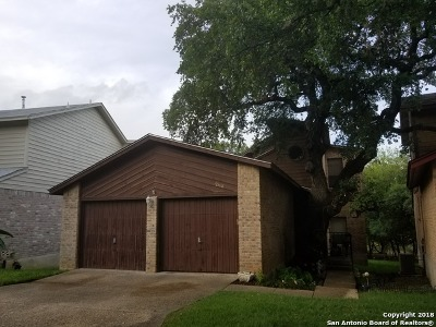 San Antonio Single Family Home New: 9308 Whisper Pt