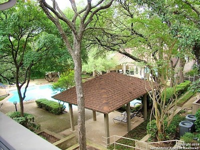 San Antonio Condo/Townhouse New: 12446 Starcrest Dr #406