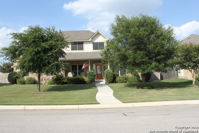 Marion Single Family Home For Sale: 3355 Harvest Hill Blvd