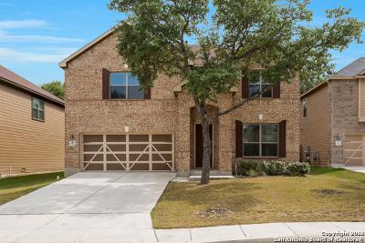 Single Family Home For Sale: 7518 Daniel Krug