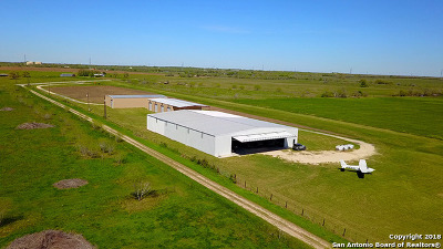 Seguin Farm & Ranch For Sale: 4545 Fm 775