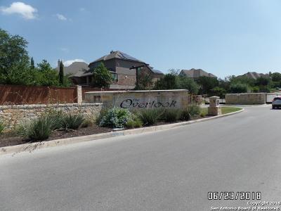 San Antonio Residential Lots & Land New: 8111 Cosmic Corner