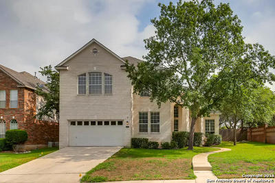 San Antonio Single Family Home New: 603 Wildgrove Ln