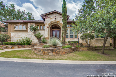 San Antonio Single Family Home New: 16 Avalon Park