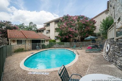 San Antonio TX Condo/Townhouse New: $160,000