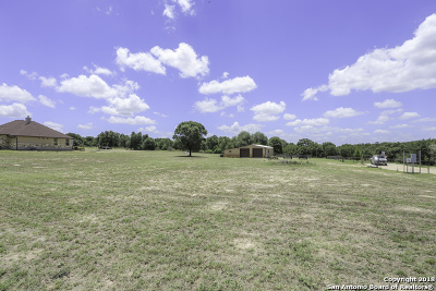Adkins Residential Lots & Land For Sale: 556 Arbor View