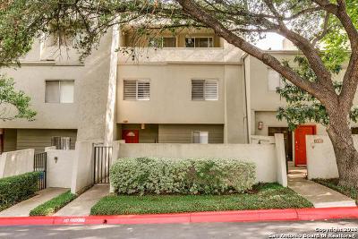 San Antonio TX Condo/Townhouse New: $237,900