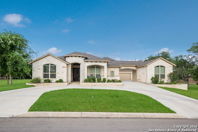 Castroville Single Family Home For Sale: 331 Barden Pkwy