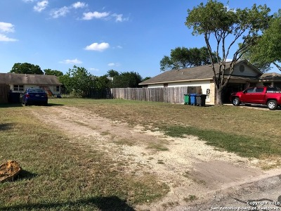 Residential Lots & Land For Sale: 5967 Pleasant Lk