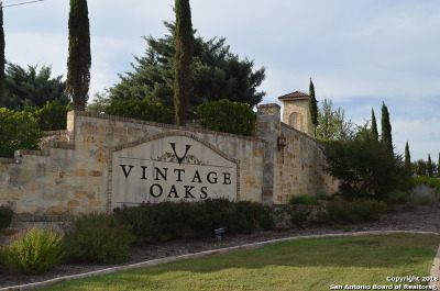 New Braunfels Residential Lots & Land For Sale: 1543 Connettere