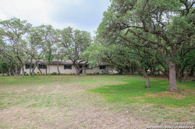 Single Family Home For Sale: 27002 Okent Dr