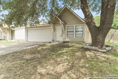 San Antonio TX Single Family Home New: $96,500