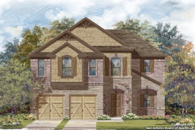 Converse Single Family Home Active Option: 7723 Copper Palm