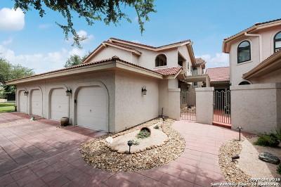 San Antonio TX Single Family Home Back on Market: $305,000