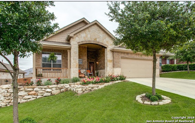 San Antonio Single Family Home For Sale: 3615 Sweet Olive