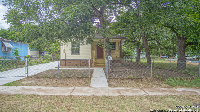 Guadalupe County Single Family Home Price Change: 739 S River St