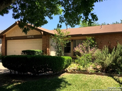 Single Family Home Back on Market: 12906 El Marro St