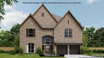 Kallison Ranch Single Family Home For Sale: 8842 Hideout Bend