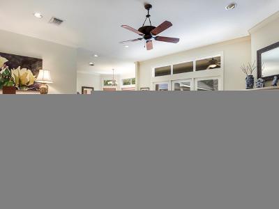 Single Family Home Price Change: 813 Garraty Rd