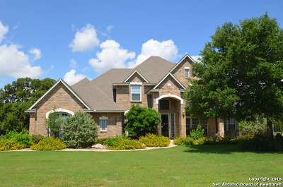 Single Family Home For Sale: 21107 Paradise Pass