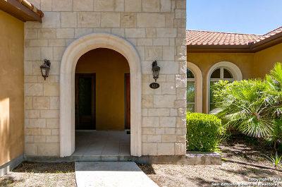 The Dominion Single Family Home For Sale: 8/22306 Dominion Dr/Iso Rivolta Lane