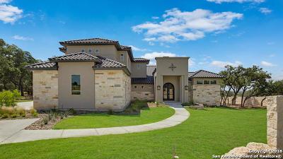 Kendall County Single Family Home For Sale: 101 Lajitas
