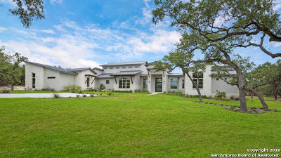 Kendall County Single Family Home For Sale: 105 Lajitas