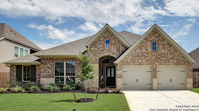 Mill Creek Crossing Single Family Home For Sale: 2909 Countryside Path