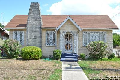 Single Family Home For Sale: 239 Blue Bonnet St