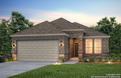Boerne Single Family Home For Sale: 7628 Paraiso Crest