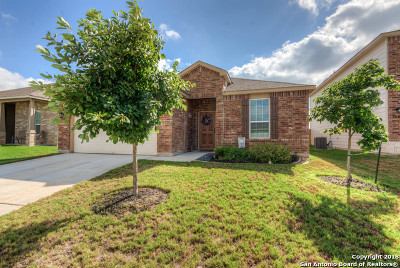 Selma Single Family Home For Sale: 3810 Indian Hills