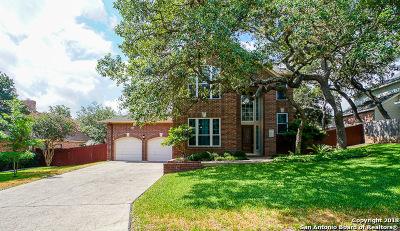 Deerfield Single Family Home For Sale: 1607 Wood Quail