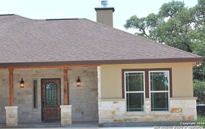 Single Family Home For Sale: 1132 Long Hollow