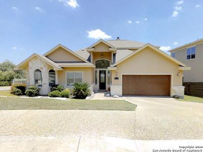 Single Family Home For Sale: 25826 Peregrine Ridge
