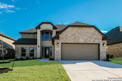 Cibolo Single Family Home For Sale: 216 Kilkenny