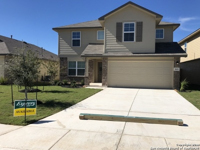 Single Family Home For Sale: 9039 Mustang Pass