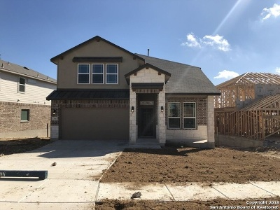 Alamo Ranch Single Family Home For Sale: 13143 Beals Circle